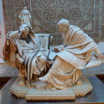 Sénèque, le stoïcisme et la conflictualité
