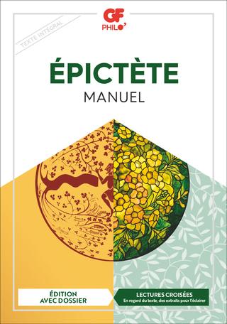Manuel d'Epictète. Entretien avec Olivier D'Jeranian